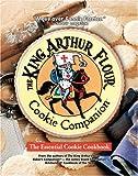 The King Arthur Flour Cookie Companion: The Essential Cookie Cookbook (King Arthur Flour Cookbooks) by King Arthur Flour (2004-11-09)