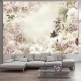 murando - Fototapete 350x256 cm - Vlies Tapete - Moderne Wanddeko - Design Tapete - Wandtapete - Wand Dekoration - Blumen Natur b-A-0146-a-d