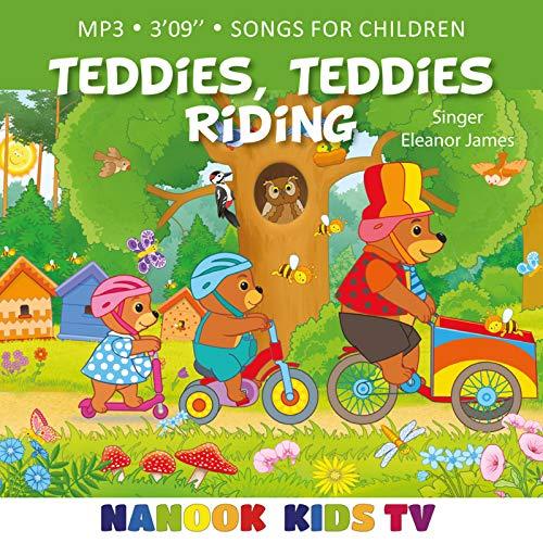 Teddies, Teddies Riding [Explicit] (Tom Emusic)