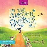 In the Garden of Happiness Calendar