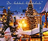 Advent, Advent - Der Audiobuch-Adventskalender (1 Audio-CD im Digipak mit 24 Türchen)