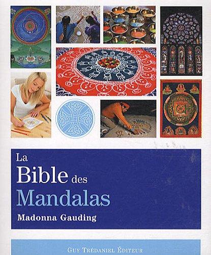 La Bible des Mandalas