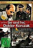 Sie sind frei, Doktor Korczak (mit dem Prädikat
