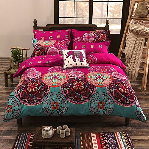 with bedding cover indian by covers homemaker duvet cases quilt double bed dp set print pillow ethnic ac