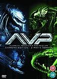 Alien Vs Predator Double Set [Reino Unido] [DVD]