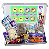 Cheer Up Large Chocolate Gift Box