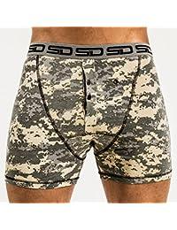 Digi-cam Smuggling Duds Boxer Shorts