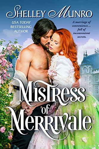 Mistress of Merrivale