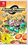 Sushi Striker: The Way of Sushido - [Nintendo Switch]