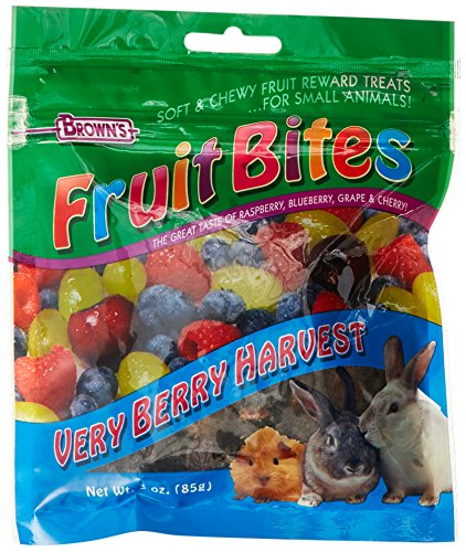 fm-browns-fruit-bites-verry-berry-harvest-small-animal-treat-3-ounce-by-fm-browns