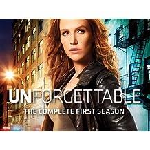 Unforgettable - Staffel 1 [dt./OV]
