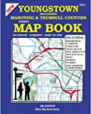Youngstown, OH;Vicinity Atlas (GM Johnson Metro Map Books) by G.M. Johnson (2000-01-01)