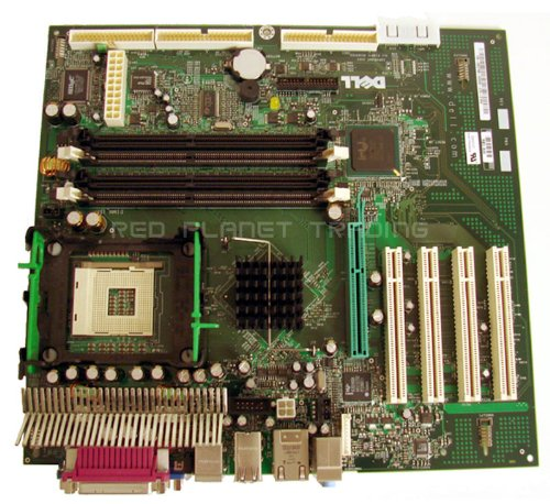 Dell Poweredge R710 00nh4p Ccc Six Core G2 Gii Motherboard System Board