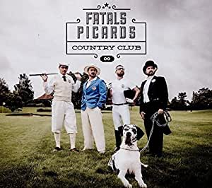 Fatals Picards Country Club