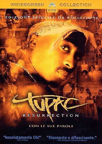 Tupac - Resurrection by Tupac Shakur