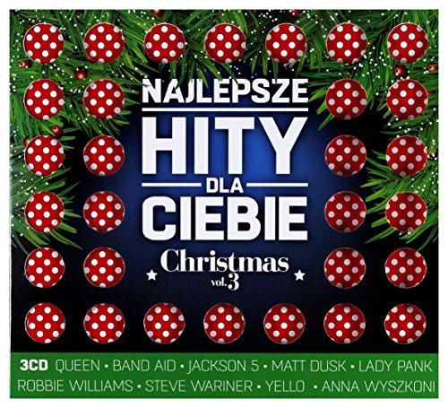 Najlepsze Hity Dla Ciebie - Christmas vol. 3 [3CD]