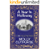 A Year In Holloway (Miriam's Life Book 2)