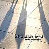 Standardized by Adrian Trio Cohen (2003-08-12)