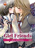 Girl friends: 5
