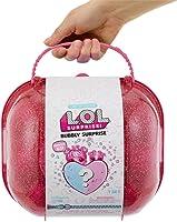 Giochi Preziosi LOL Bubbly Surprise con Cuccioli e Lol in Versione Limitata