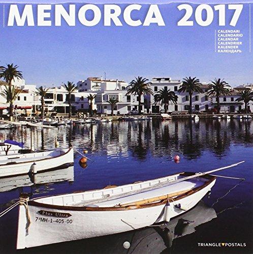 Calendari 2017 Menorca A petit