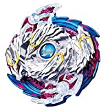 #3: MTT Solution Gyro Battling Top Beyblade Burst B-97 Beyblade Burst Starter Nightmare Longinus.Ds W Launcher Spinning Top with Bey Launcher LR Two-Way String Launcher Toy