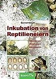 Inkubation von Reptilieneiern: Grundlagen, Anleitungen und Erfahrungen