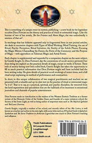 An Introduction to Ritual Magic