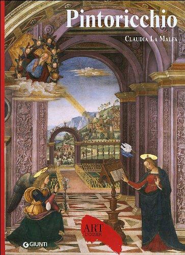 Pintoricchio. Ediz. illustrata (Dossier d'art) por Claudia La Malfa