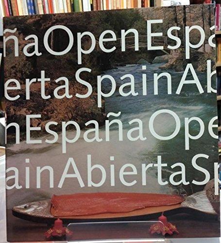 Open spain - España abierta: Contemporary Photography