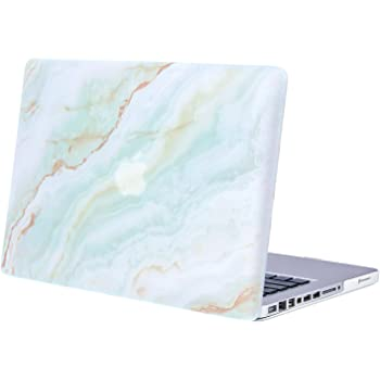 Non Retina 781 colorful Model A1278 MacBook Pro 13 inch Case AQYLQ Matt Plastic Hard Shell Case Cover for Old Version MacBook Pro 13 with CD-ROM