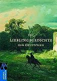 Die Lieblingsgedichte der Deutschen