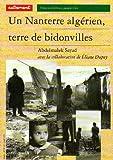 Autrement. Série Monde (1989) Tome 85 : Un Nanterre algérien