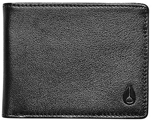 NIXON Cape Leather Wallet -