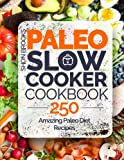 Best Paleo Diet Books - Paleo Slow Cooker Cookbook: 250 Amazing Paleo Diet Review