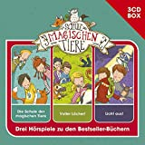 Schule der Magischen Tiere Hörspielbox Vol.1 -