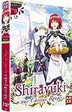 Shirayuki aux Cheveux Rouges - Intégrale Saison 1 [Francia] [DVD]