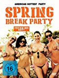 Spring Break Party - Freaking Out!