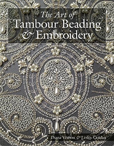 Art Tambour Beading Embroidery