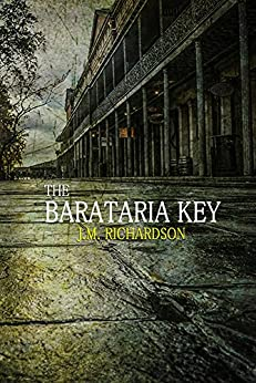 The Barataria Key by [Richardson, J.M.]
