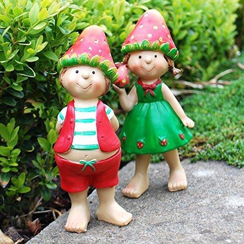 jakob-und-jill-die-kleinen-erdbeer-zwillinge-stehend-garten-deko-aus-kunstharz