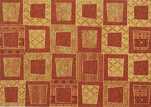 boyteks-upside-chenille-escondido-tappeto-per-arredo-antiscivolo-misto-cotone-oro-180x280-cm