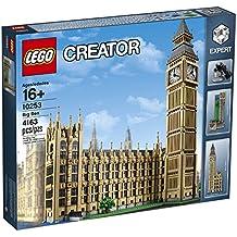Lego Creator Expert 10253 Big Ben Building Set