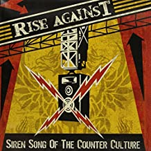 Siren Song of the Counter-Culture [VINYL]
