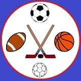 Tippgeber Sportliga Spiele
