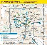 MARCO POLO Reiseführer Rom: Reisen mit Insider-Tipps - Inklusive kostenloser Touren-App & Update-Service - Swantje Strieder