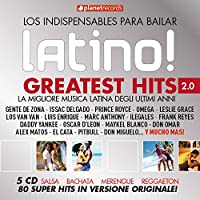 Latino! Greatest Hits