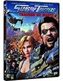 Starship Troopers Traidor De Marte [DVD]