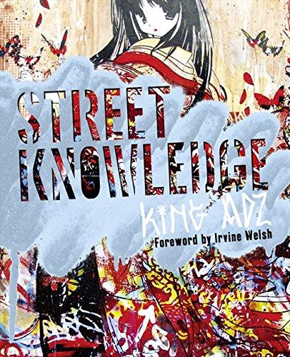 Street Knowledge por King Adz
