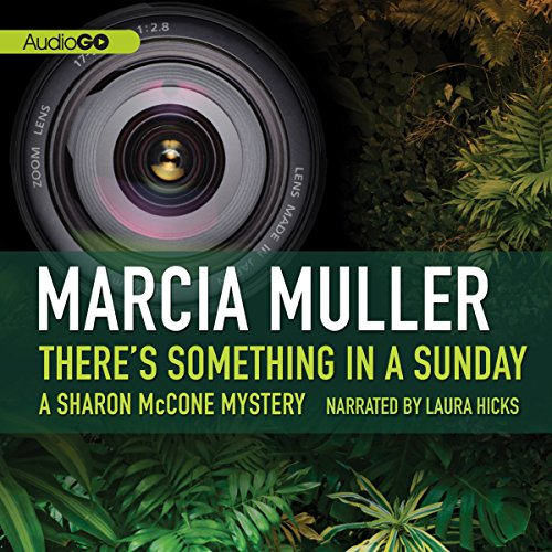 There's Something in a Sunday  Audiolibri